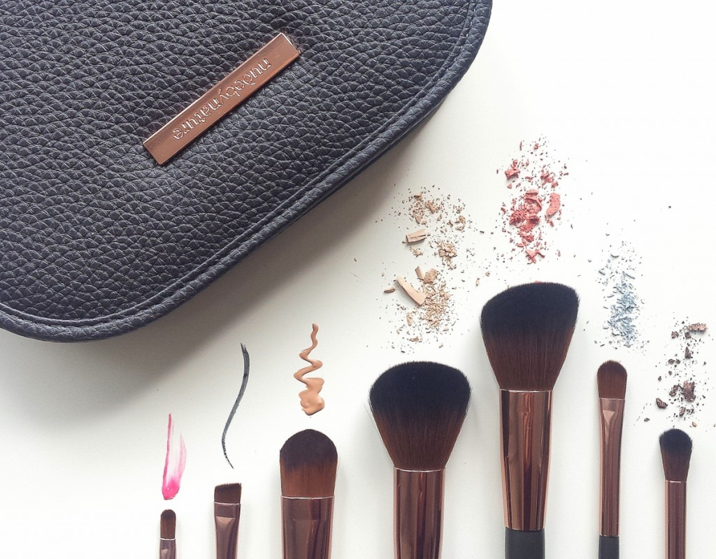 karosophies naturkosmetik make-up i've got a brush on you nude by nature brush set details